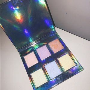 Naked Cosmetics Highlighter